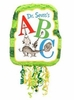 Dr. Seuss ABC Pull-String Pinata