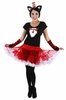 Dr. Seuss Cat in the Hat Adult Tutu Costume
