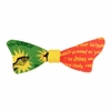 Dr. Seuss Grinch Bow Tie