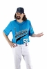 Eastbound & Down Kenny Powers Mermen Costume Kit