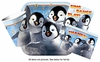 Happy Feet 2 Party Deluxe Pack