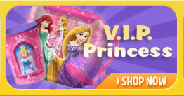 Disney Very Important Princess Dream Party Supplies