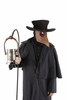 Plague Doctor Adult Costume Kit