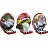 Speed Racer Movie Party Cupcake Holders 6 Pack