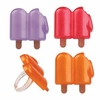 Summer Popsicles Cupcake Rings 12 Pack