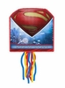 Superman Man of Steel Party Pinata