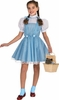 The Wizard of Oz Deluxe Dorothy Kids Costume