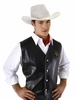 Western Hero White Cowboy Hat