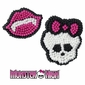 Wilton Monster High Icing Decorations