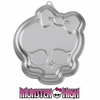 Wilton Monster High Skullette Cake Pan