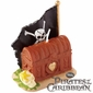 Wilton Pirates of the Caribbean on Stranger Tides Candle