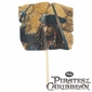 Wilton Pirates of the Caribbean on Stranger Tides Cupcake Pics 24 Pack