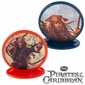 Wilton Pirates of the Caribbean on Stranger Tides Cupcake Toppers 8 Pack