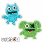 Wilton Uglydoll Icing Decorations