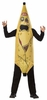 Zombie Banana Kids Costume