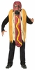 Zombie Hot Dog Adult Costume