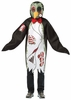 Zombie Penguin Adult Costume