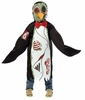 Zombie Penguin Kids Costume
