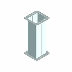 1565 HSCBU Type I & II Replacement Pedestal�