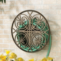Chadwick Hose Holder - Copper Verdi