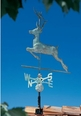 Classic Directions Copper DEER Weathervane