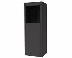 Small Single Wide Vario Depot Mail Stand (4C Mailboxes Sold Separately)