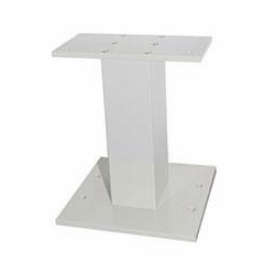 "Pedestal - 14"" H for Type III & Type IV"