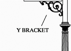 Replacement Y Bracket