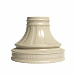 Traditional Column Pedestal Cover - SHORT for 1570-13V2 and 1570-16V2 Traditional Cluster Mailboxes