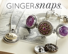 Ginger Snaps-Snaps $6.99