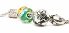 Limited Edition Trollbeads -  All World Tour Beads!