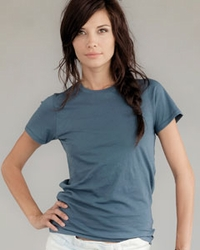 Alternative Women's / Men's 100% Organic Crew Neck T-shirt