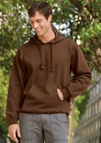 Econscious Men's Organic-Recycled Pullover Hoodie