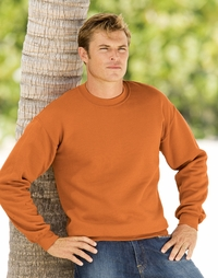 Gildan Men's Ultra Blend Crewneck Fleece