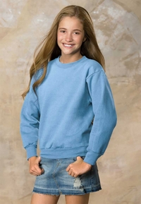 Hanes Boys - Girls Fleece Sweatshirt