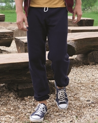 Jerzees Men's Fleece Sweatpants  with Drawcord