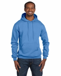 Champion Men's Pullover Hooded Fleece with Pocket