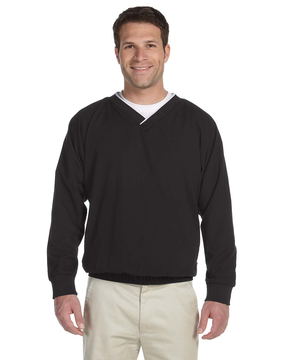 Free shipping on men's half-zip pullovers and sweaters from your favorite brands at desire-date.tk Totally free shipping & returns.