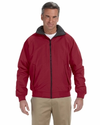 Men's Three-Season Microfleece Lining Jacket