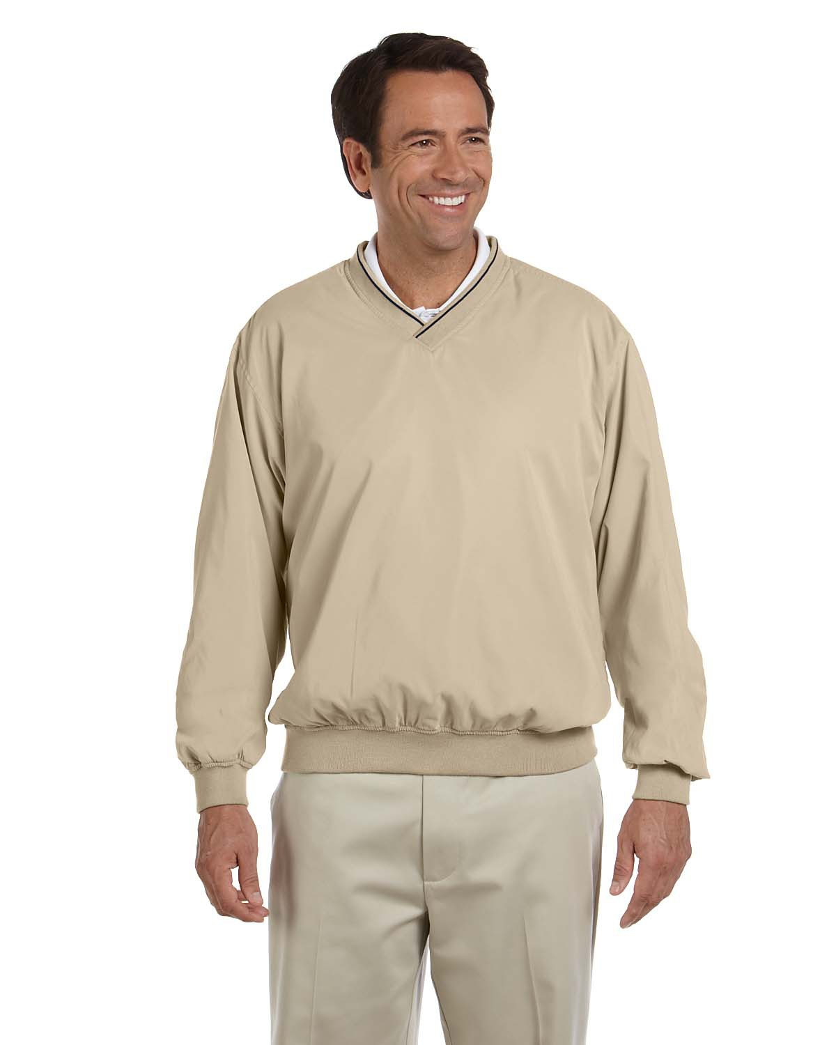 Men&39s Golf Wind Pullovers Mens Wind Pullover For Golf V-Neck