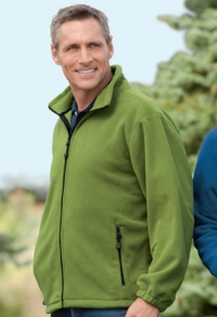 Men's Wintercept Full-Zip Fleece Jacket