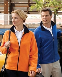 Men's / Women's Fleece Jacket with Zippered Pockets