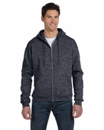 Champion Men's / Women's Full Zip Eco Fleece Hoodie