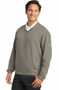 Windbreakers for Men Men&39s Pullover Golf Wind Jacket V Neck