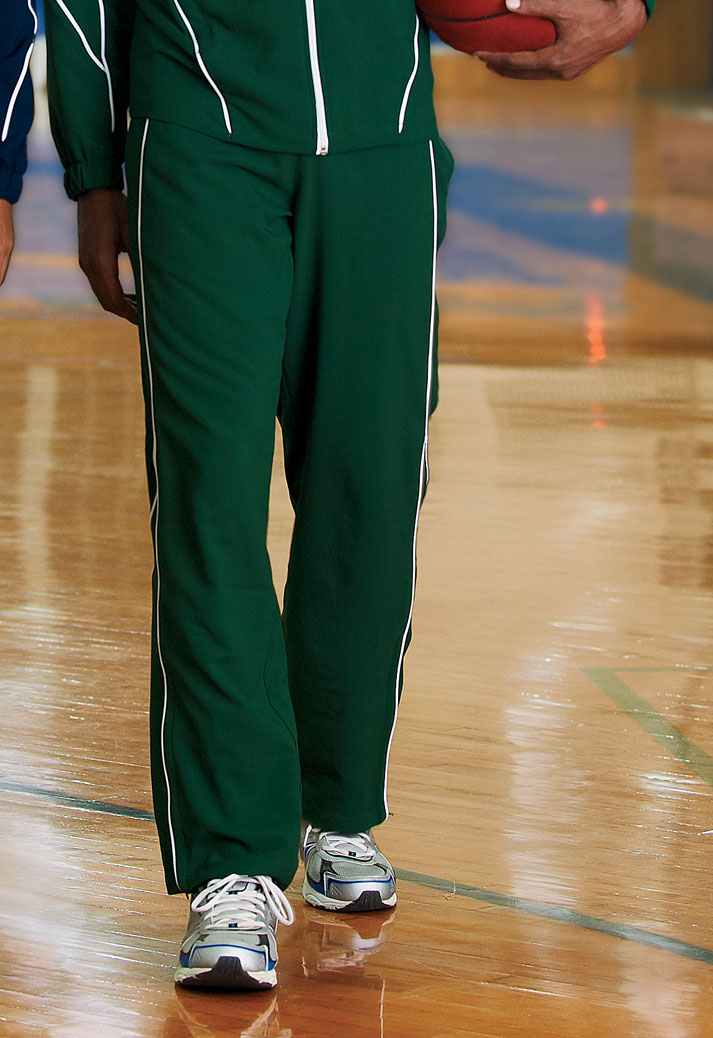 Russell Athletic Men's 100% Polyester Sport Pants