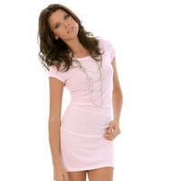 Women's Cory Vintage T-Shirt Dress