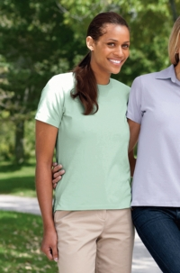 Women's Stretch Jersey T-Shirt