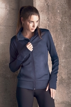 Alo Women's 100% Polyester Lightweight Jacket