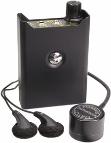 LD-5 Contact Microphone Listening System