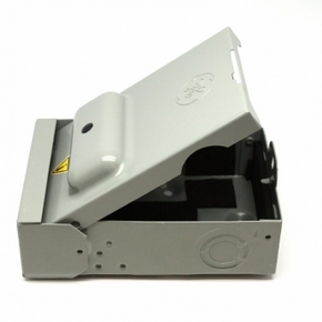Electric Box Hidden Camera HD DVR